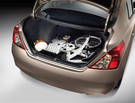 Trunk Space by Nissan Almera Facelift Launched In Malaysia Nismo Kit