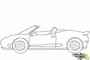 Easy Cars Drawings In Pencil | www.pixshark.com - Images ...