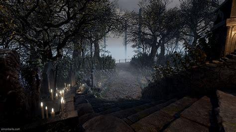 Bloodborne Recreated In Unreal Engine 4 Looks Stunning Vg247