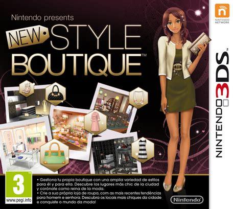 Nintendo 3ds es una consola portátil de nintendo que incluye doble pantalla, y permite disfrutar de efectos 3d sin necesidad de gafas especiales. Magical Girl Style: Los juegos para chicas de Nintendo 3DS