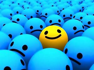 How To Be Happy : The Legacy Project  Positive