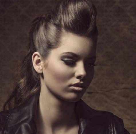 peinados pin  girl veinticinco ideas