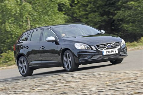 volvo   design  drives auto express