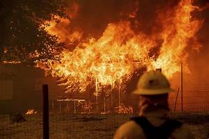 More Than 1 000 Homes Torched In California Wildfires