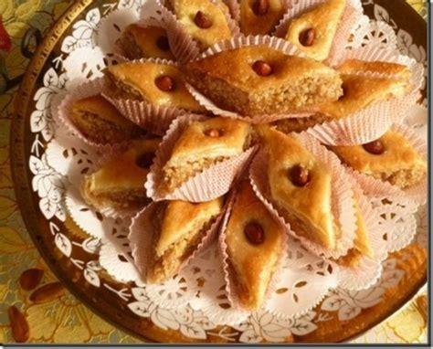 meilleurs blogs cuisine recette gâteaux algérien pour l 39 aid 2013