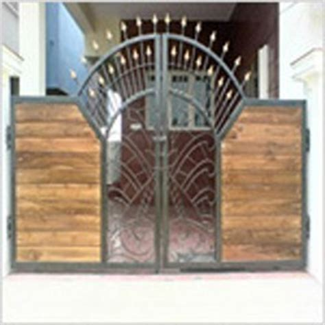 Stainless Steel Gate in Jaipur, SS Gate Dealers