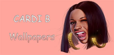 cardi b wallpaper download cardi b wallpaper for pc windows or mac for free