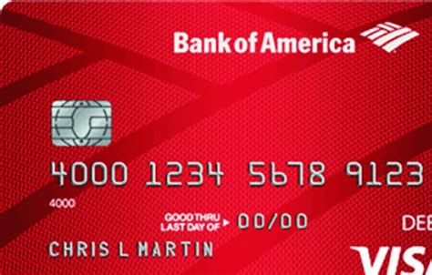 Maybe you would like to learn more about one of these? Bank of America Students Credit Card Review