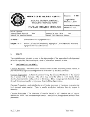 Fillable Online PPE - State of Oregon Fax Email Print
