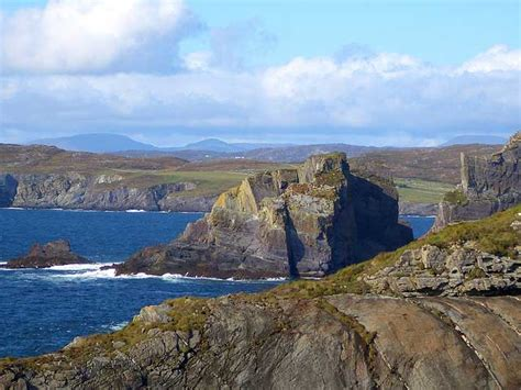 About Cape Clear Island Cork Ireland