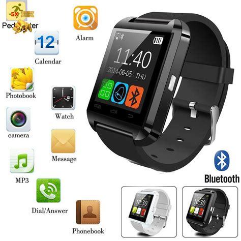 u8 smartwatch shopee indonesia