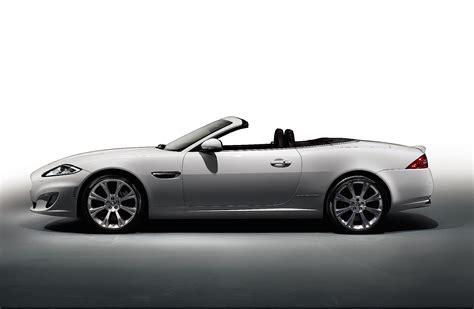 jaguar xk cabrio specs
