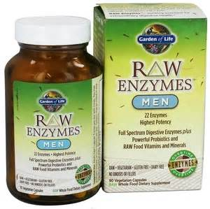 Garden Of Enzymes by Garden Of Vitamin Code Enzymes 90 Caps
