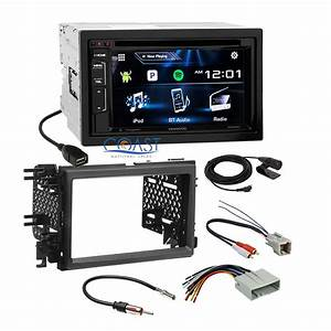Ford F 150 Stereo Wiring Harnes For 2007
