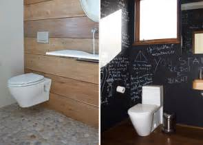 Wall Mounted Vs. Floor Mounted Wc (water Closet)