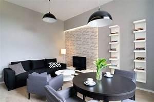Wohn Essbereich Kleiner Raum : kleines wohn esszimmer einrichten 22 moderne ideen ~ Bigdaddyawards.com Haus und Dekorationen