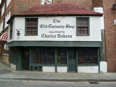 curiosity shop london updated