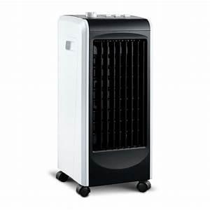 Devanti Portable Eevaporative Air Cooler And Humidifier