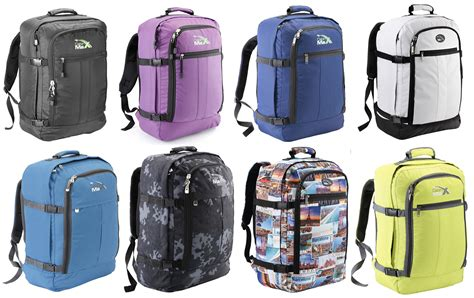 Cabin Max Cabin Max Metz Backpack Review Luggage Approved For