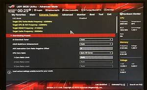 Asus Rog Maximus Ix Hero  Z270  Motherboard Review - Page 4 Of 9