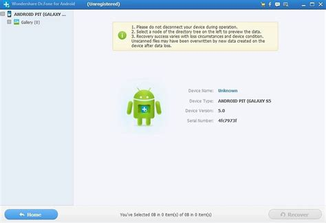 restore deleted texts android how to recover deleted text messages on your android