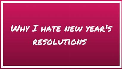 Hate Resolutions Eve Why Speech Therapy Disappointing