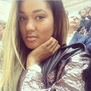 Elaina Watley NY Giants Victor Cruz's Girlfriend (bio wiki)