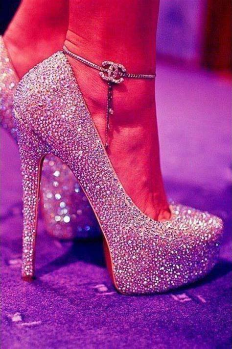 chanel heels pictures   images  facebook