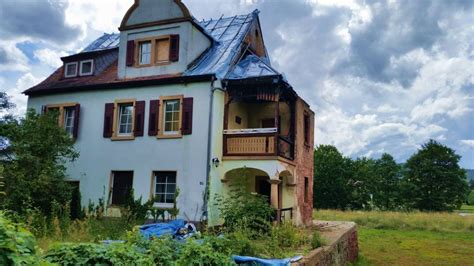 Lost Place Und Das Teufelshaus Von Anneliese M (2016