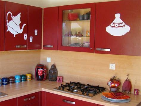 les modeles des cuisines marocaines cuisine decoration marocaine