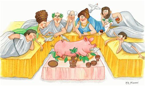 banchetto romano l alimentazione nell antica grecia una nuova storia