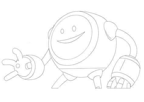 Coloring Top by Zak Coloring Pages To And Print For Free