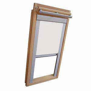 Thermo Rollo Dachfenster : rollo verdunkelung thermo f r roto dachfenster wdf 310 319 320 329 wei ebay ~ Eleganceandgraceweddings.com Haus und Dekorationen