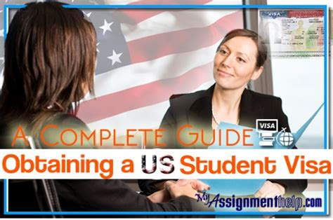 How To Obtain Student Visa In Usa