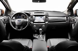 Ford Ranger Interieur : 2019 ford ranger reviews and rating motor trend ~ Medecine-chirurgie-esthetiques.com Avis de Voitures