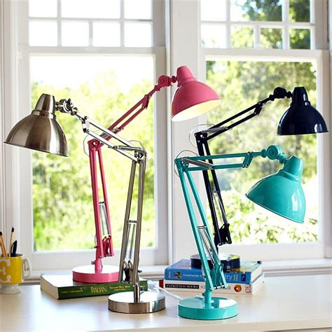 Cool Lamps For Girls by Colorful Task Lamps For Your Desk