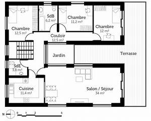 Plan Maison Japonaise : tr s plan maison japonaise traditionnelle xu31 montrealeast ~ Melissatoandfro.com Idées de Décoration