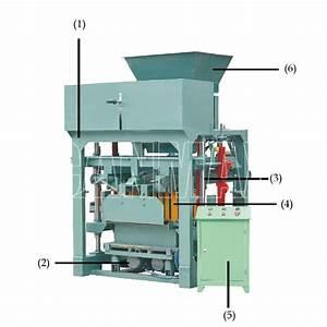 Small Construction Equipment Qt4