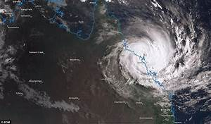 How Queenslanders are coping with Cyclone Debbie | Daily ...