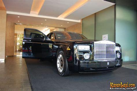 Modifikasi Rolls Royce Phantom by Rolls Royce Phantom Seri Ii Peluncuran Sedan Mewah