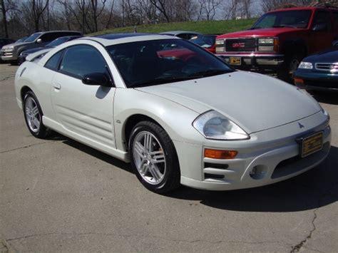 Cincinnati Mitsubishi by 2003 Mitsubishi Eclipse Gt For Sale In Cincinnati Oh