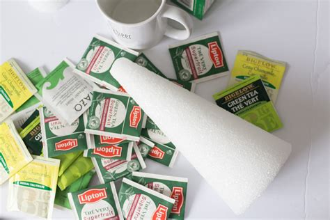christmas tea tree gift idea