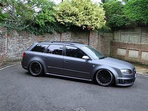 Audi A4 Tuning : tuning audi a4 b7 avant 1 car illinois liver ~ Medecine-chirurgie-esthetiques.com Avis de Voitures
