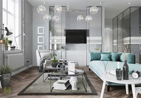 Living Room Dining Room Gray by 40 Grey Living Rooms That Help Your Lounge Look