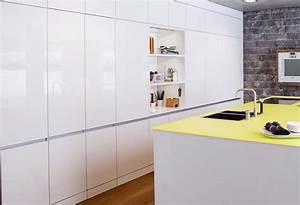 Kochfeld Einbauen Arbeitsplatte : pimp up your kitchen k che und architektur ~ Markanthonyermac.com Haus und Dekorationen