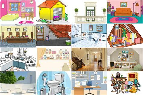 pieces de la maison les pi 232 ces de la maison image interactive et applications en ligne une tasse de fle