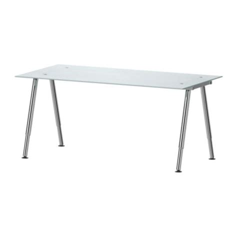 ikea galant desk t leg home office furniture ikea