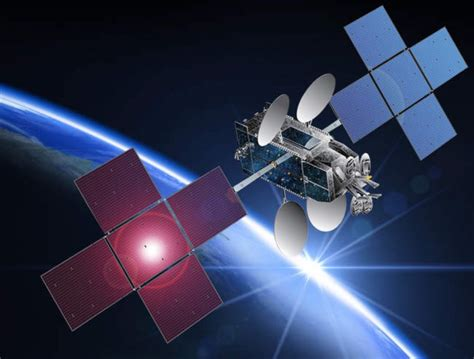 ULA to close out 2016 with launch of EchoStar XIX ...
