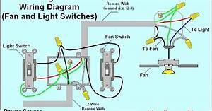 46  Wiring Diagram Double Light Switch Wiring Pictures