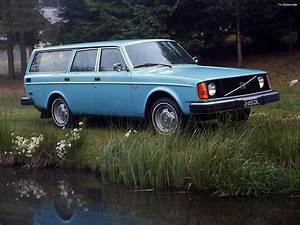 Volvo 245 Dl 1975 U201378 Photos  1600x1200